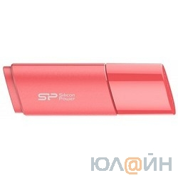 Silicon Power USB Drive 16Gb Ultima U06 SP016GBUF2U06V1P {USB2.0, Pink}