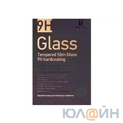"Red Line Защитный экран iPhone 6 (4.7"") tempered glass"