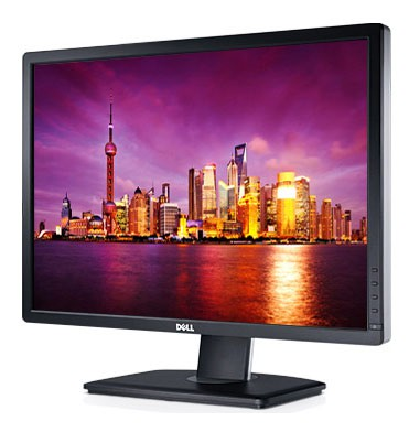 "LCD Dell UltraSharp 24"" U2412M Black {IPS 1920 x 1200, 2.000.000:1, 30..., DP} [2412-0896/860-10161]"