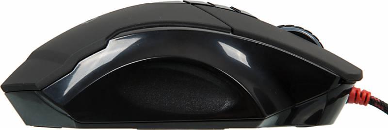 A4Tech Bloody V7 Gaming USB (Черный) (694748) по цене от 1 540 руб., купить мыши в Белгороде