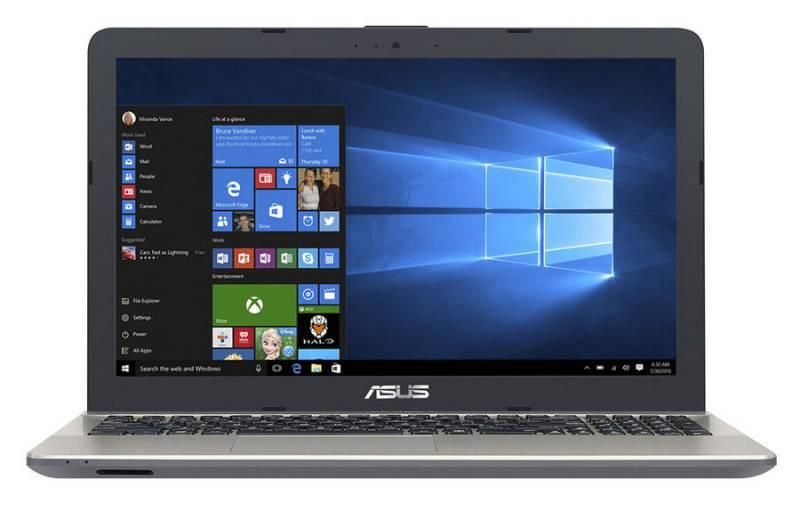 "ASUS X541SC-XX034T [90NB0CI1-M01260] 15.6"" HD Pen N3710/4Gb/500Gb/NV810M 1Gb/Win10"